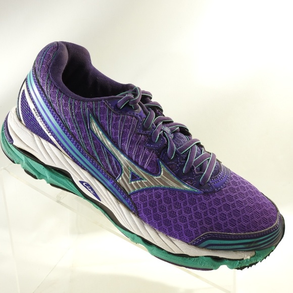 ce34417d1306 Mizuno Shoes | Wave Paradox 2 Size 10 For Women | Poshmark